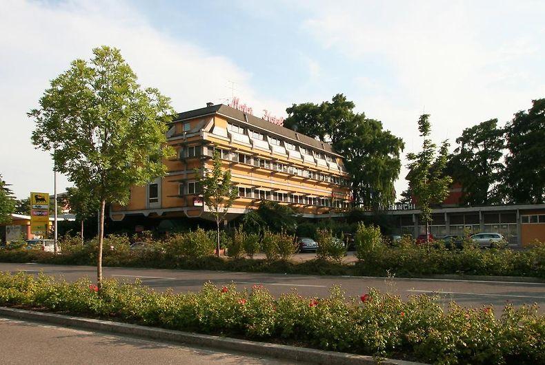 Ai Ronchi Motor Hotel Brescia